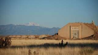 Army resumes destroying mustard agent at Pueblo Chemical Depot
