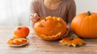 Top 10 Ways To Use Pumpkin Guts