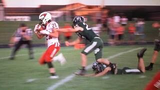 Indiana High School Football Scores: Week 5