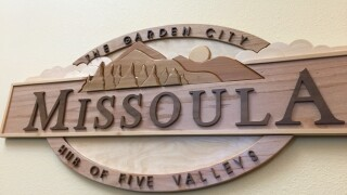 City of Missoula Seal