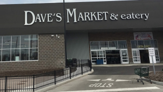 Dave's Market and Eatery