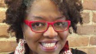 Kentucky poet Crystal Wilkinson reads in Cincinnati as part of Urban Appalachian series