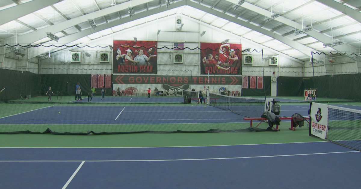 Petition hopes to keep APSU tennis center open
