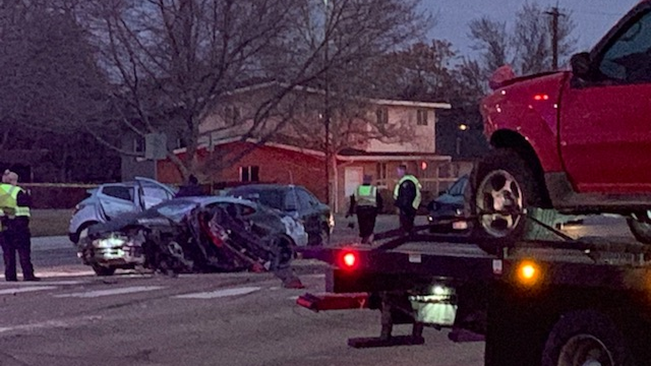 Police identify suspect in hit-and-run crashes