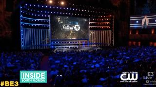The E3 2019 ConferenceRecap