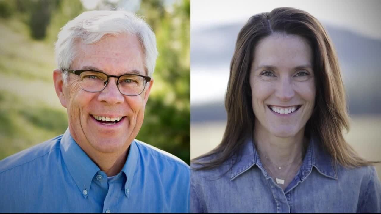 Democrats Cooney, Williams square off at Billings debate for Montana governor