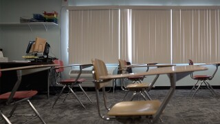 'Perfect storm' of events causing teacher shortage crisis in Michigan
