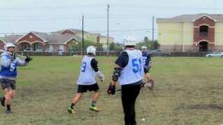 Islanders Club Lacrosse Raising Numbers