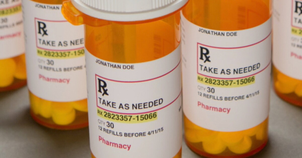 Local law enforcement participates in National Prescription Drug Take Back Day