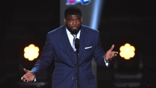 PK_Subban_2019 NHL Awards