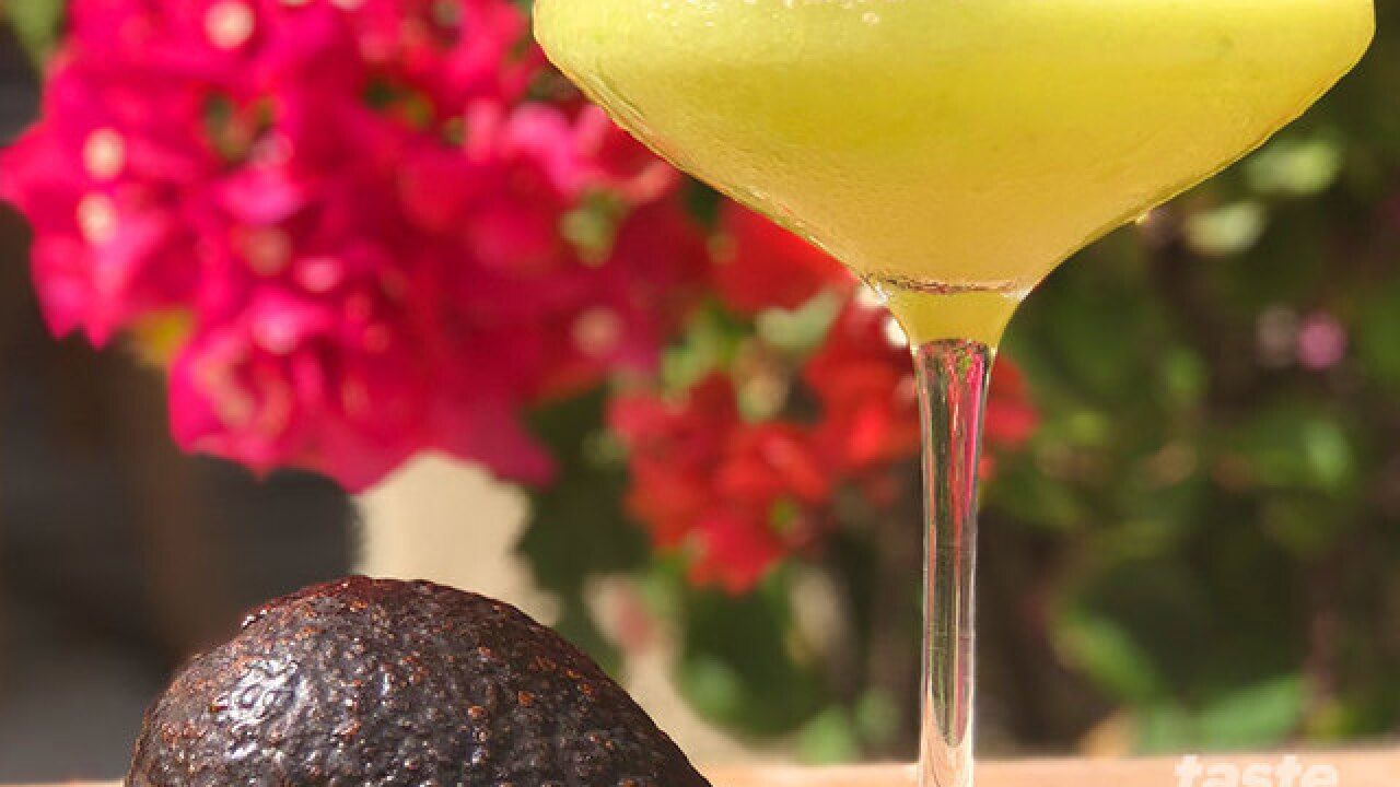 Two margarita recipes that will rock your world for Cindo de Mayo