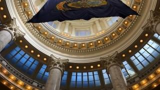 Legislature celebrates Idaho Day
