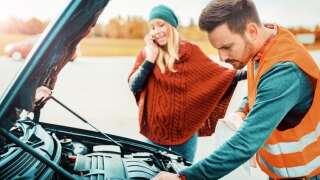 4 Big Reasons You Need a Roadside Assistance Service