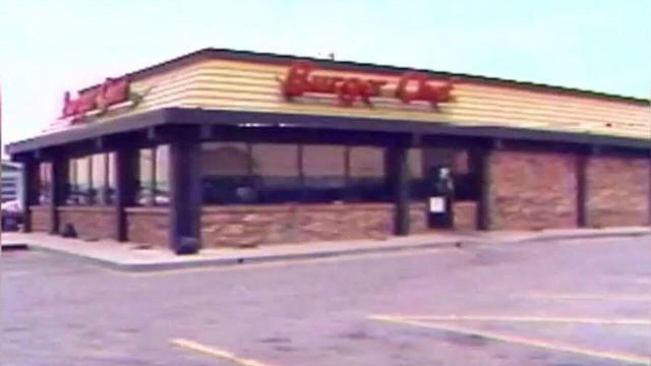 Burger Chef employees killed 40 years ago
