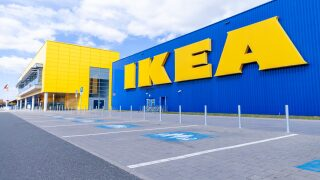 You'll soon be able to turn in your gently used Ikea furniture for store credit