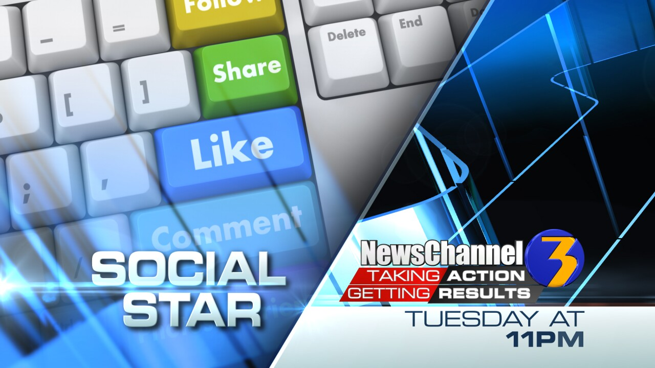 Tuesday at 11: Social Star