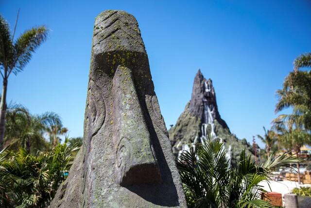 PHOTOS: Universal Orlando's Volcano Bay now open for the summer