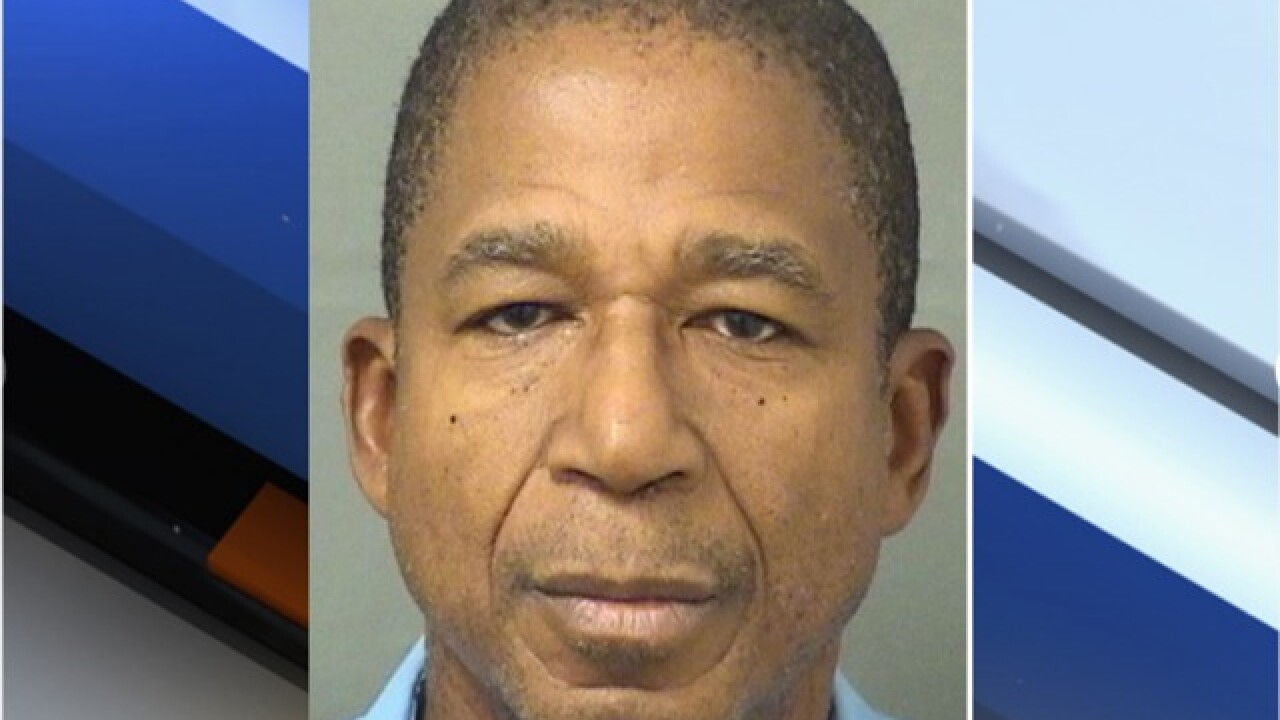 Anthony Horsford: Arrest made in deadly West Palm Beach hit-and-run crash