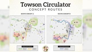 Towson Circulator