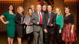2019 Applause Award Recipients