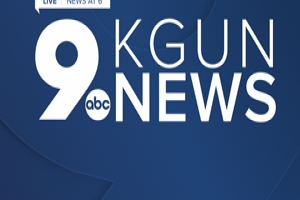 KGUN 9 On Your Side at 6PM