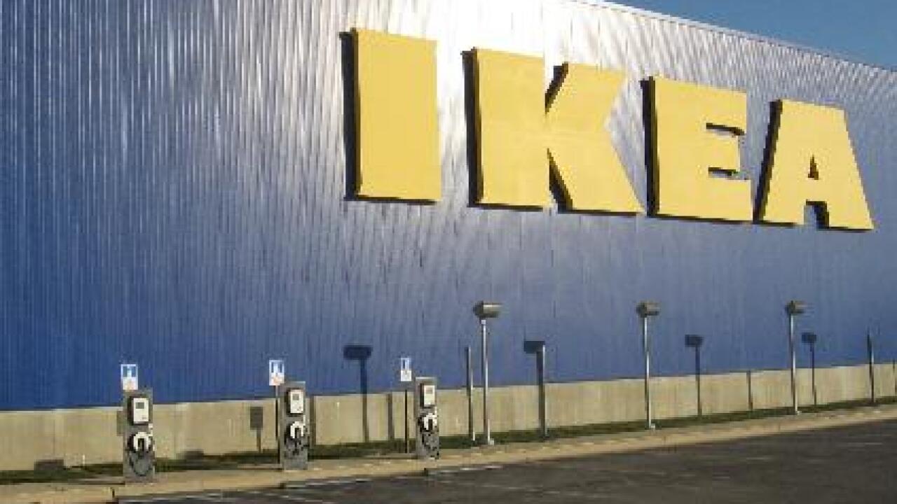 Take a look inside Norfolk's new IKEA one week before their GrandOpening