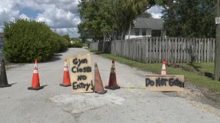 Gulf Coast Fitness suddenly closed