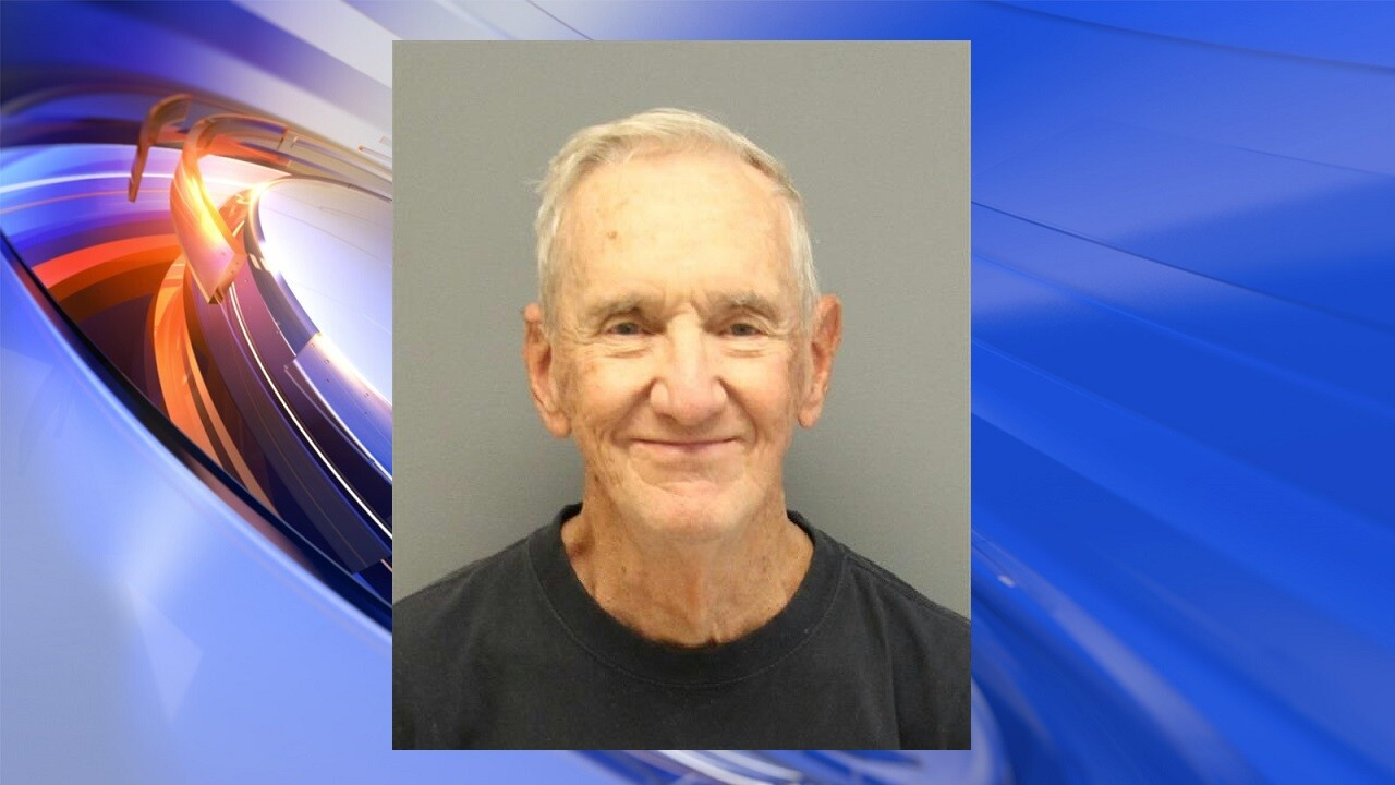 77-year-old man arrested after allegedly strangling woman he metonline