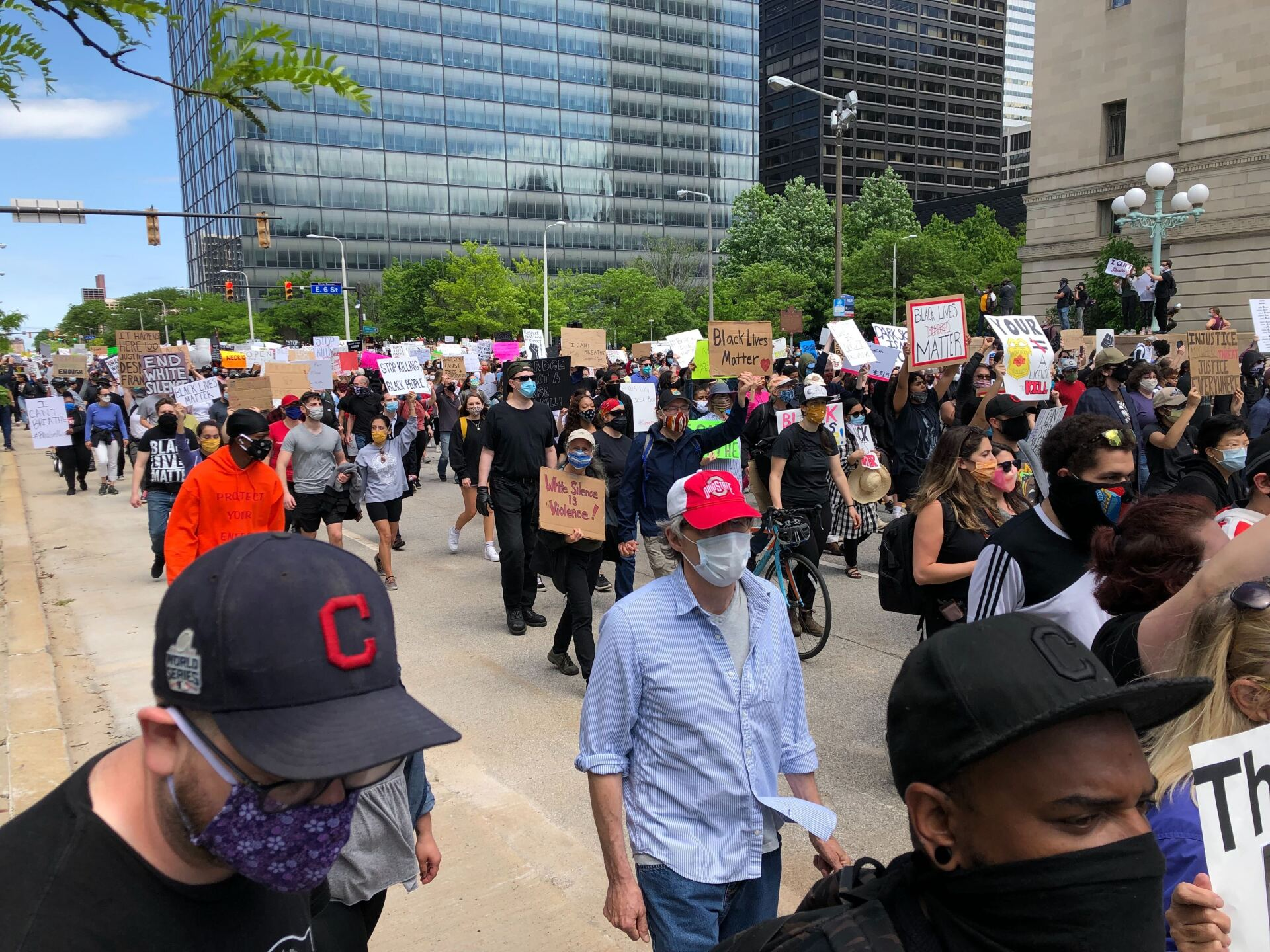 Cleveland Racial Injustice Protest 9.jpg