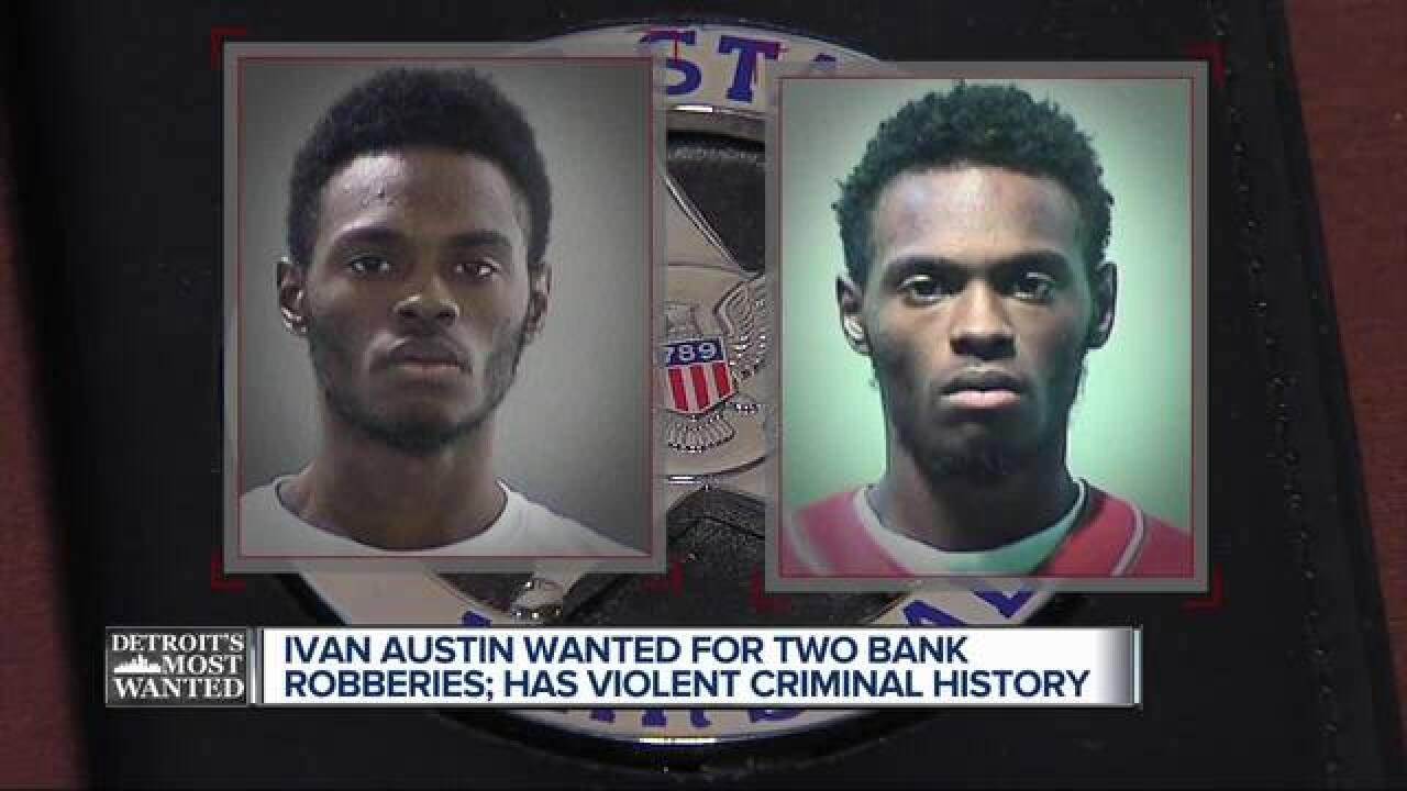 Detroit's Most Wanted: Ivan Austin