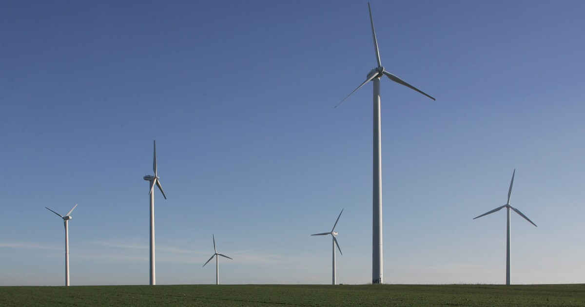 Colorado city 7th in nation to run solely on renewable power