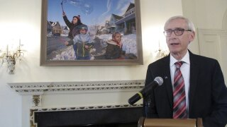 Lawsuit filed to stop Gov. Tony Evers from creating emergency orders
