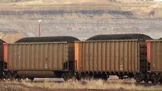 Montana, Wyoming leaders take legal case over coal export terminal to Supreme Court