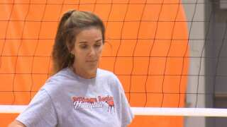 Billings Senior seeks volleyball coach with resignation of Sue Dvorak