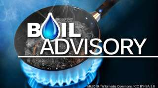 Some Church Point residents under boil water advisory
