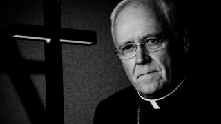 7 I-TEAM: Church records show more than 100 accused priests, not 42 as stated by Bishop Malone