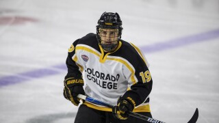 No. 6 St. Cloud State shuts out Colorado College