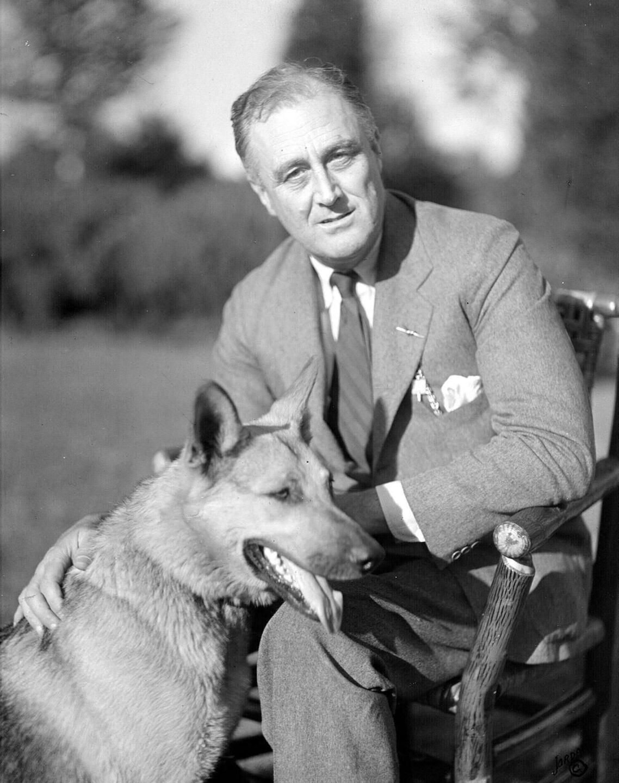 Courtesy: Franklin D. Roosevelt Presidential Library