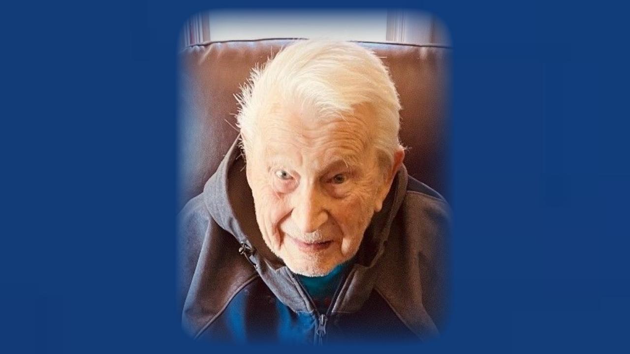 William (Bill) Olinger June 18, 1930 - October 7, 2021