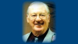 Bernard Charles Schaaf