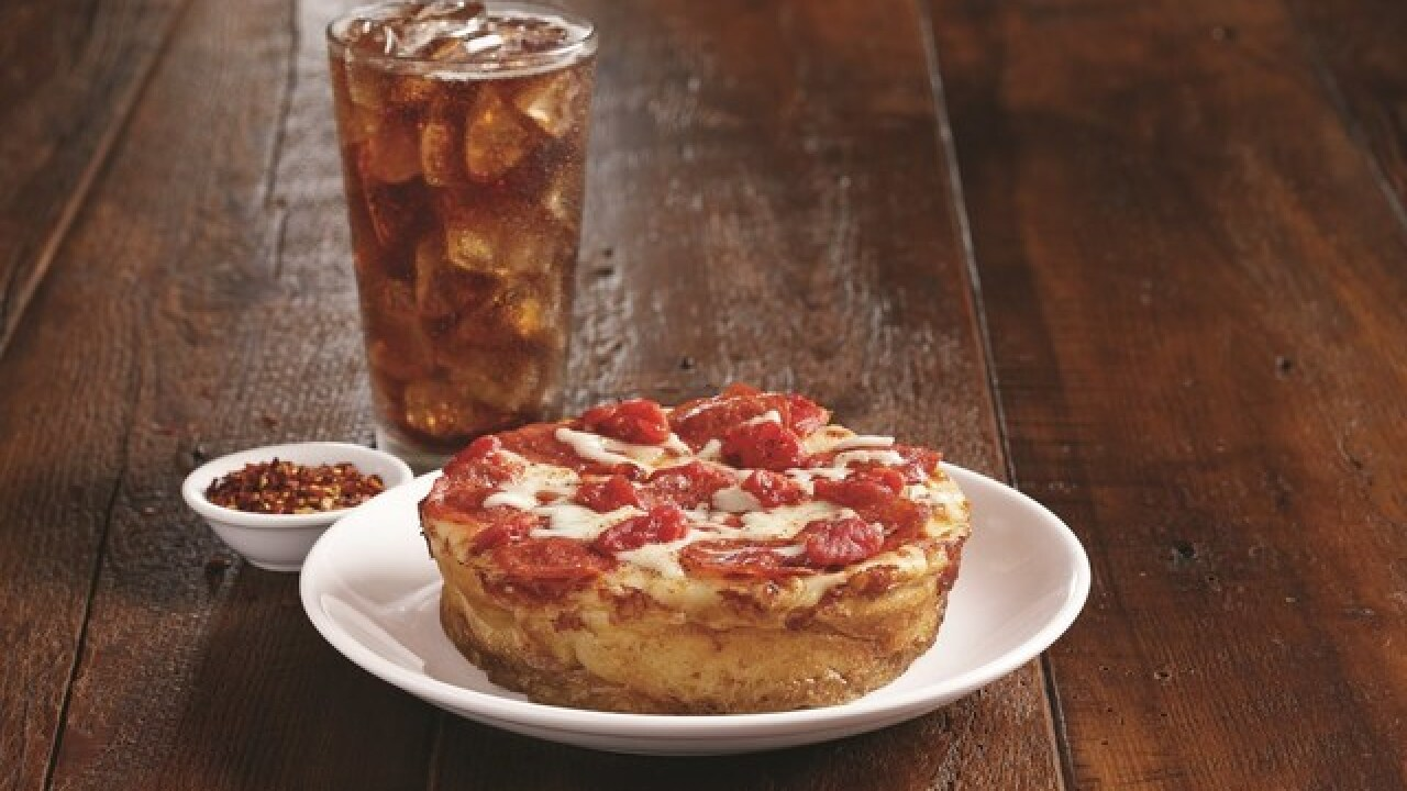 BJ's Restaurants serving 30,000 free pizzas through DoorDash this Thursday