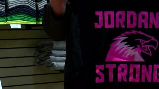 Jordanna strong shirts