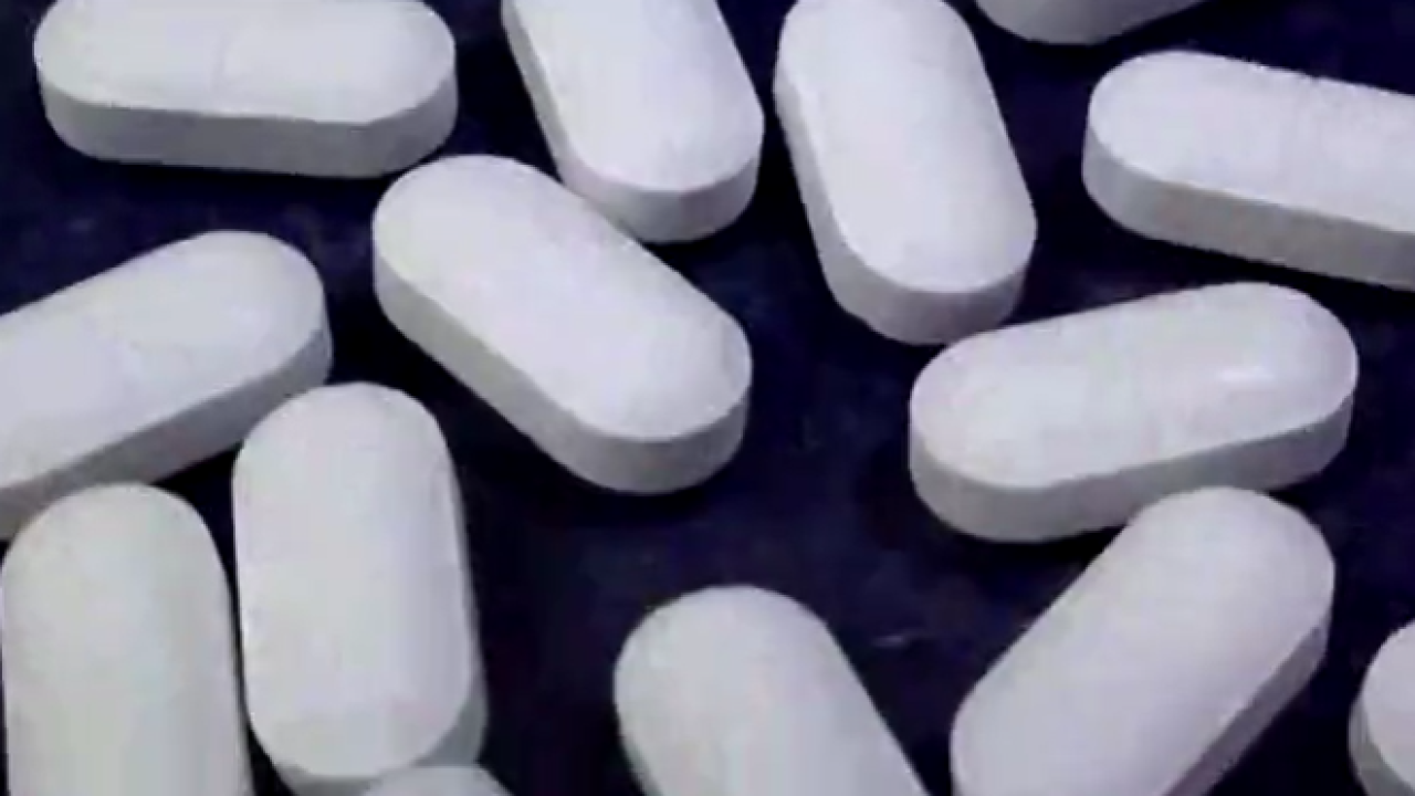 Richmond sees record opioid overdose deaths amid the pandemic