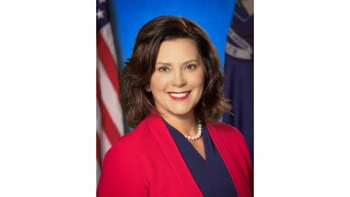 Governor Gretchen Whitmer