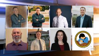 Panama Buena Vista School District Candidates