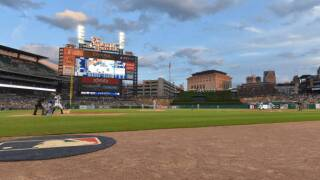 Source: Tigers still finalizing plans, but now aiming to open camp in Detroit