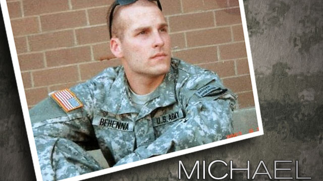 Oklahoma AG urges presidential pardon for convicted soldier