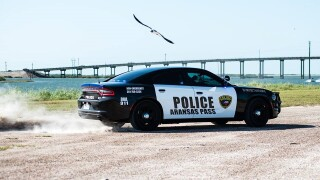 Aransas Pass police report 'Stranger Danger' incident
