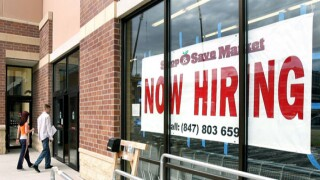 NOW HIRING: 8 places looking for workers in the Valley (11/18)