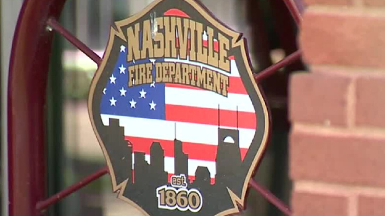 Nashville Fire Department Officials Want To Add 67 More Firefighters
